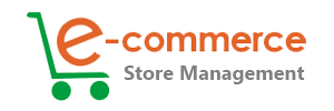 e-commerce store management